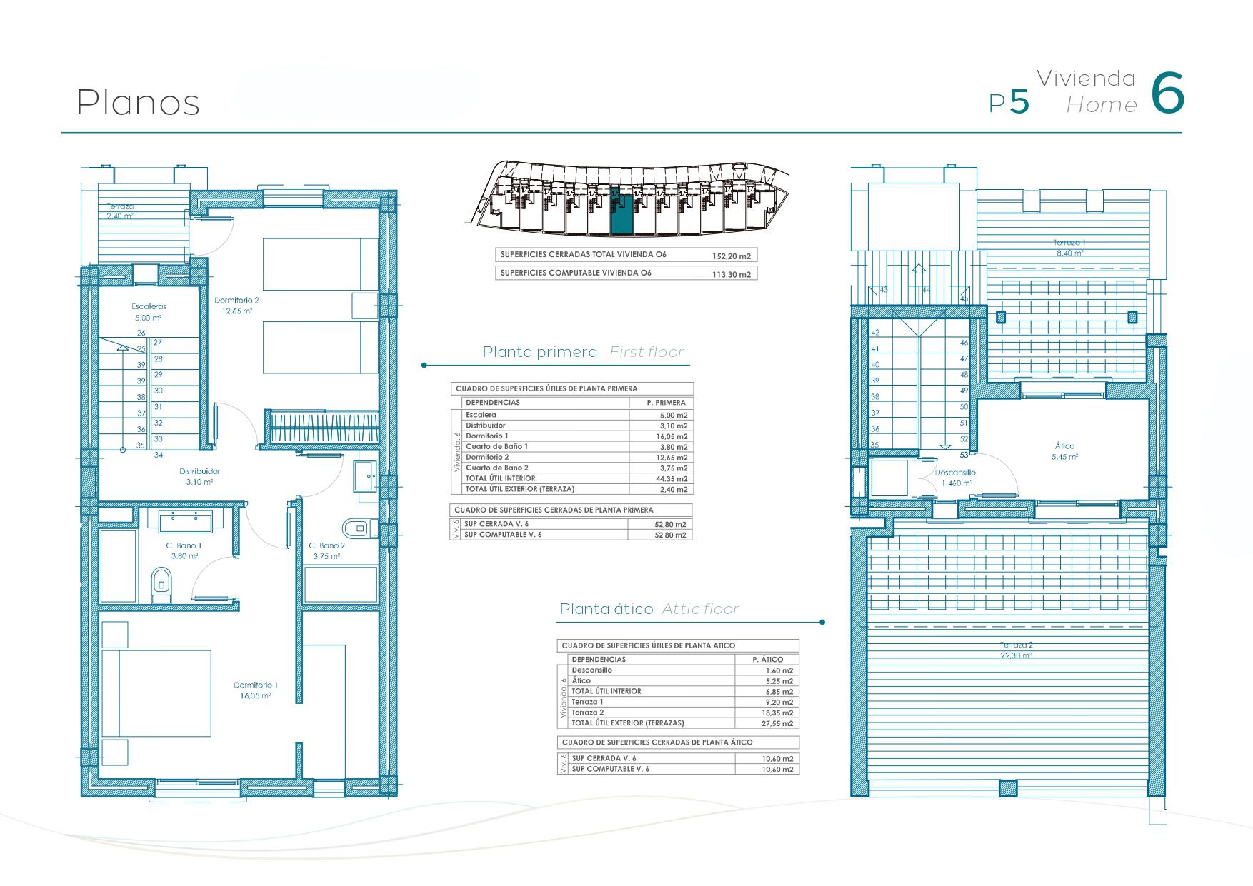 Catálogo Ventura Homes V2 page 0015 - Viviendas Ventura Homes