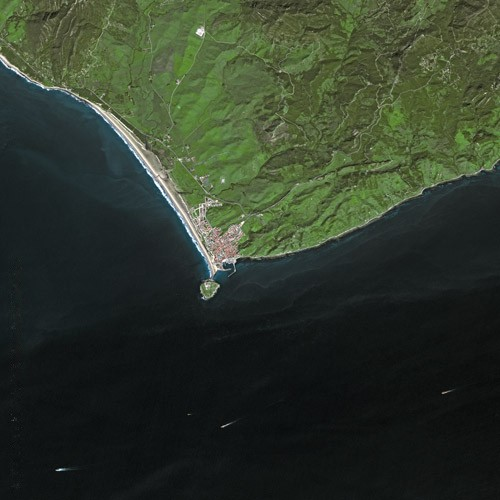 Tarifa SPOT 1165 - Entorno