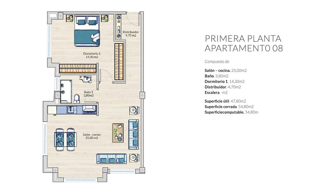 p1 08 - Edificio Ventura II