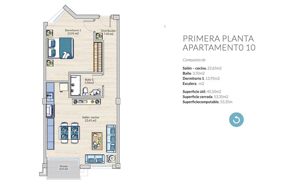 p1 10 - Edificio Ventura II