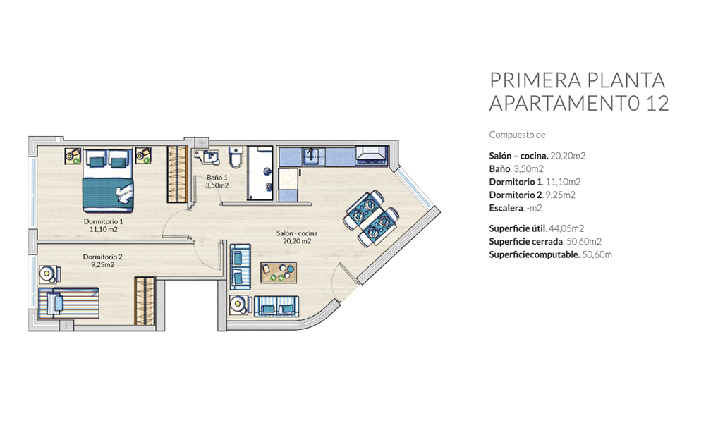 p1 12 - Edificio Ventura II
