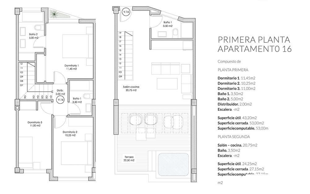 p1 16 1 - Edificio Ventura II