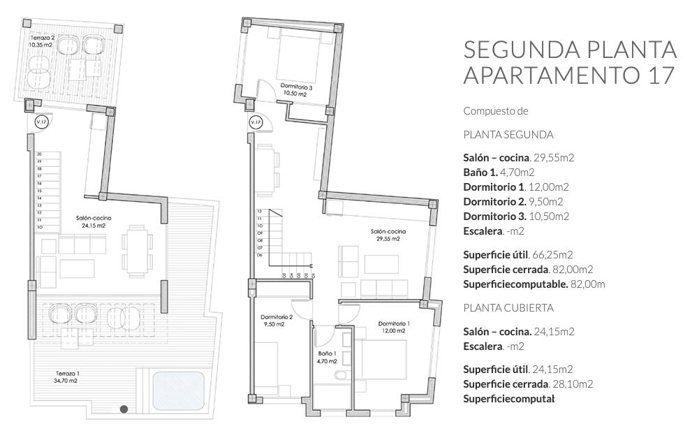 p2 17 - Edificio Ventura II