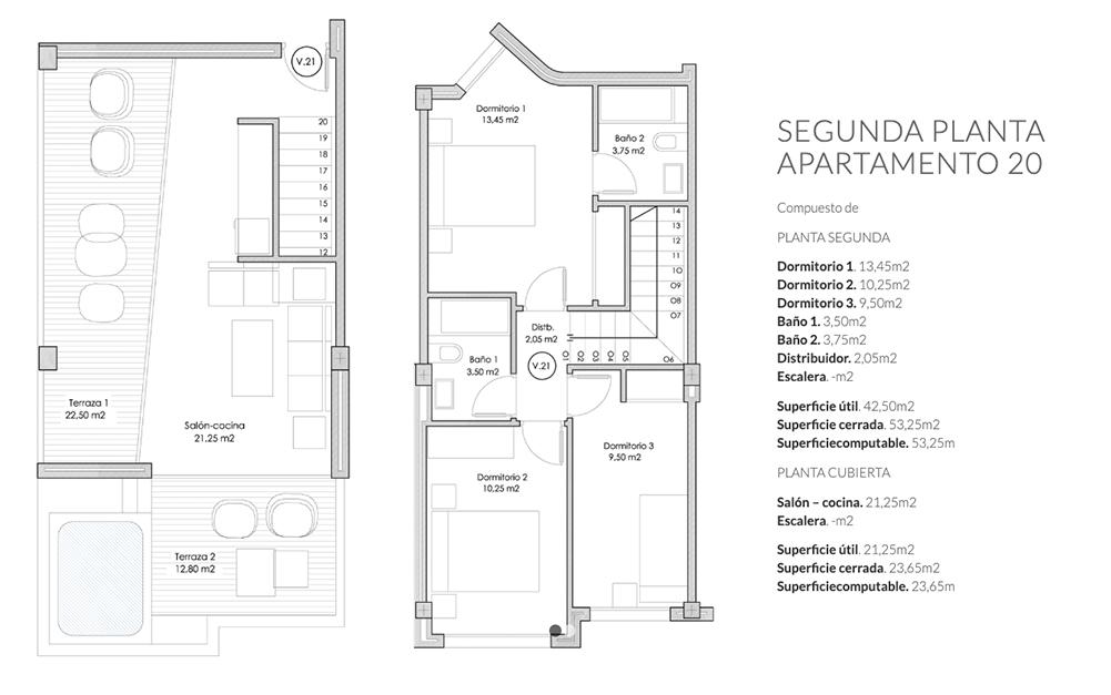p2 20 - Edificio Ventura II