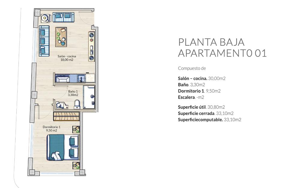 pb 01 - Edificio Ventura II