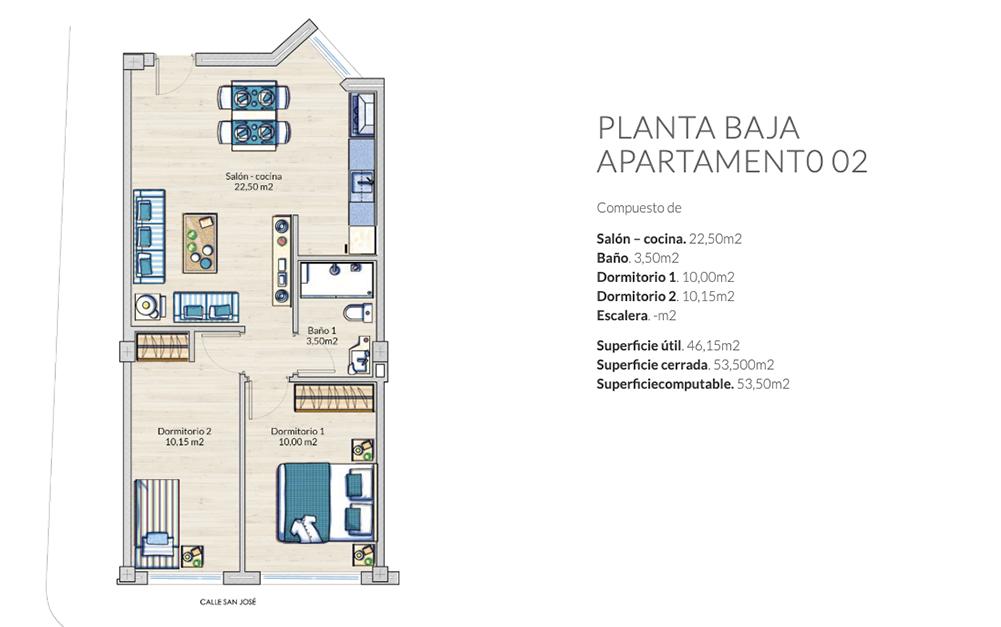 pb 02 - Edificio Ventura II