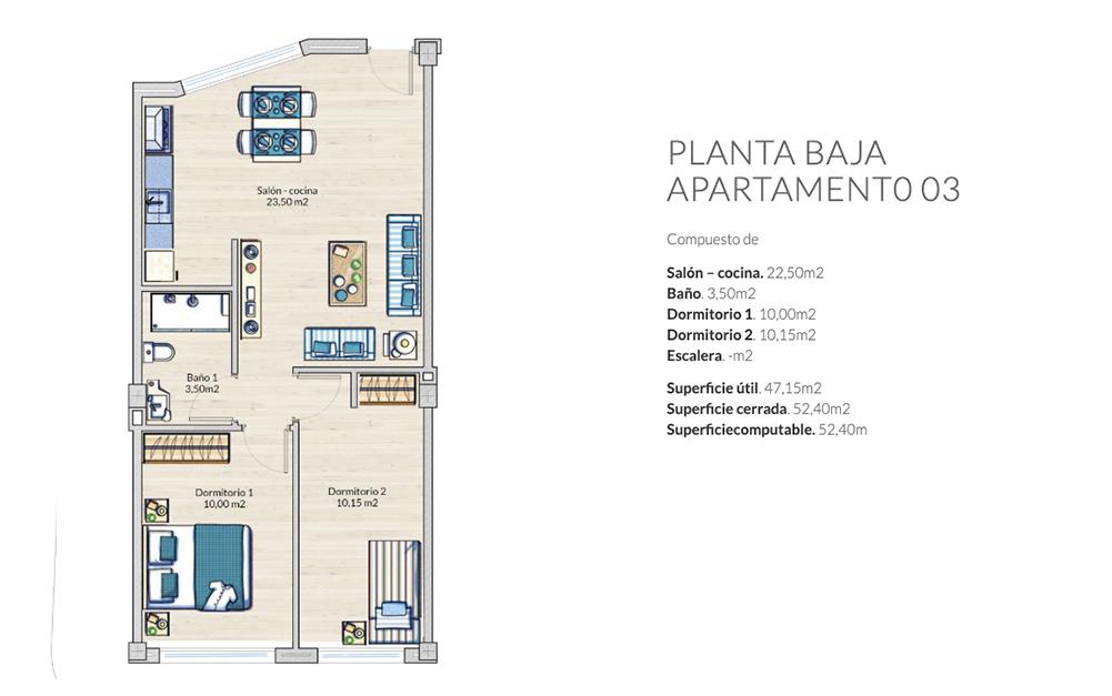pb 03 - Edificio Ventura II