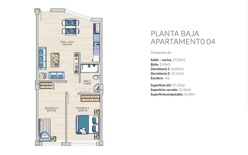 pb 04 - Edificio Ventura II