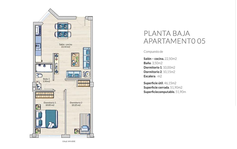 pb 05 - Edificio Ventura II