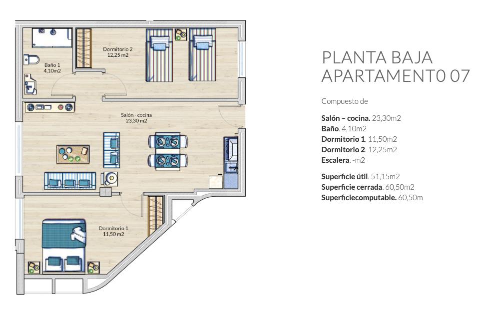 pb 07 - Edificio Ventura II
